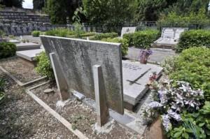 Frascati: al cimitero niente santini e foto Madonna su tombe
