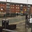 YOUTUBE Perde tram per il lavoro per 60 secondi, ogni giorno 3