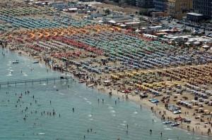Concessioni balneari: solo a Salerno a rischio 5mila posti