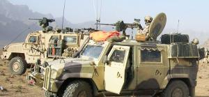 Guarda la versione ingrandita di Italia, 3mila soldati per la Libia: piani di attacco e mezzi