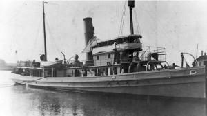 Conestoga, trovata nave marina Usa scomparsa nel 1921