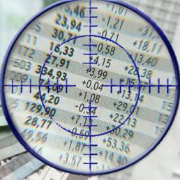 Conti correnti, microscopio Fisco: da banche 500 mln di dati