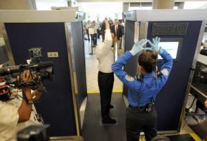 Aeroporti target vulnerabili. A Catania entra solo chi parte