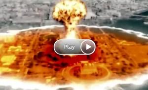 YOUTUBE Usa sotto attacco nucleare, video Corea del Nord