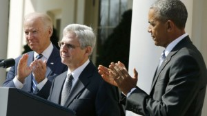 Usa, per Corte Suprema Obama sceglie Garland. Repubblicani..