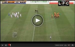 Cosenza-Lecce Sportube: streaming diretta live su Blitz