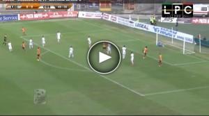 Guarda la versione ingrandita di Cosenza-Lecce Sportube: streaming diretta live su Blitz