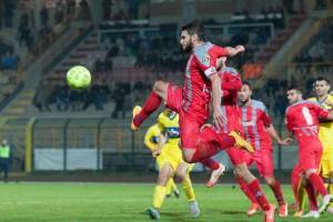 Cremonese-Pro Piacenza Sportube: streaming diretta live