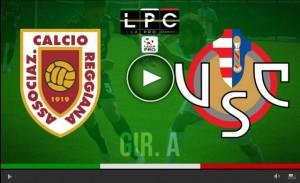 Cremonese-Reggiana Sportube: streaming diretta live