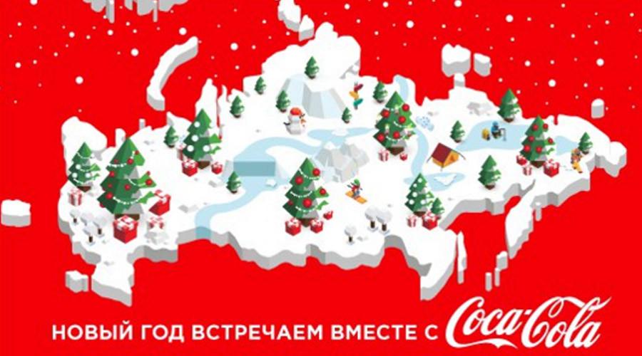 Russia, addio a Coca Cola e TripAdvisor per la Crimea 2