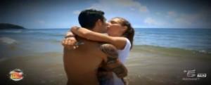 Isola dei Famosi: Cristian Galella trova Andrea Preti ma...