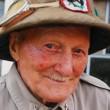Addio a Cristiano Dal Pozzo, l'alpino più anziano d'Italia04