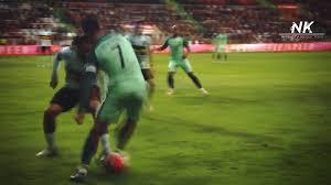 YOUTUBE Cristiano Ronaldo, super giocata Portogallo-Belgio7