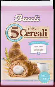 Bauli, torna nel croissant il colorante discusso...