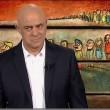 VIDEO Crozza: Napoli boom primarie? Manco regalassero soldi