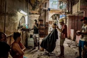 Decrescita felice: FOTO da Cuba, il modello di Beppe Grillo