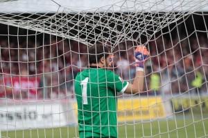 Cuneo-Reggiana Sportube: streaming diretta live