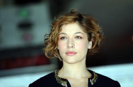 Sarah Felberbaum nella foto Ansa