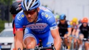 Guarda la versione ingrandita di Morto ciclista Antoine Demoitié, investito da moto