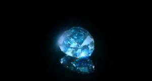 Diamante blu all'asta da Sotheby's: vale 30mln dollari FOTO