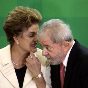 Brasile: giudice blocca Lula ministro. Anche popolo contro