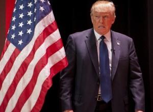 Donald Trump (foto Ansa)