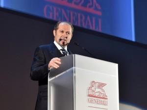 Generali: torna un francese al Leone, Philippe Donnet ad