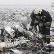 YOUTUBE Russia: aereo da Dubai cade a Rostov, 62 morti12