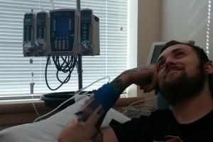 Guarda la versione ingrandita di Cancro, nuova cura Usa: guarito con staminali della sorella