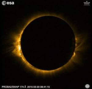Eclissi solare 8 marzo, ecco dove vederla: diretta streaming