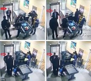 Guarda la versione ingrandita di Egyptair, così dirottatore ha passato controlli in aeroporto