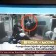 Egyptair, così dirottatore ha passato controlli in aeroporto 4