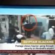 Egyptair, così dirottatore ha passato controlli in aeroporto 3