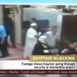 Egyptair, così dirottatore ha passato controlli in aeroporto
