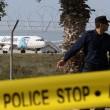 Aereo EgyptAir dirottato, italiano tra ostaggi DIRETTA VIDEO