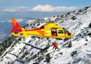Valanga travolge alpinisti a 3mila metri in Val Pusteria