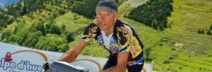 Elio Costalonga malore sulla bici, morto a Brugnera