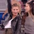 Emma Marrone balla con Stefano De Martino: un twerk ad Amici 3
