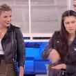 Emma Marrone balla con Stefano De Martino: un twerk ad Amici 8