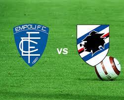 Empoli-Sampdoria, diretta. Formazioni ufficiali dopo le 17