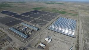 Enel Green Power, primo impianto elettrico ibrido al mondo