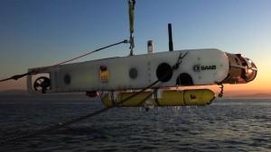 Guarda la versione ingrandita di Clean Sea, tecnologia Eni per monitorare ambiente marino