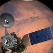 """ExoMars, Samantha Cristoforetti: """"Prima Luna, poi su Marte"""""""