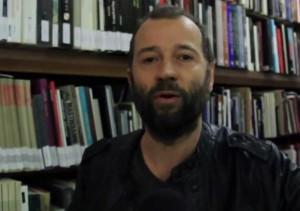 Fabio Volo (foto Ansa)
