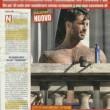 Fabrizio Corona, nuova vita tra sport e sole in balcone FOTO