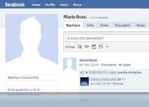 """La notizia-bufala: """"Facebook dal 12 aprile mostrerà..."""""""