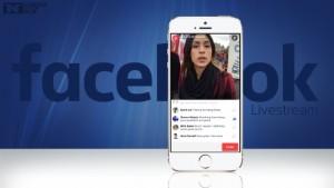 Facebook Live, funzione per video diretta anche su Android