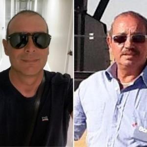 """Libia, Fausto Piano e Salvatore Failla """"traditi da autista"""""""
