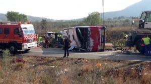 YOUTUBE Spagna, strage bus Erasmus: racconto studentessa