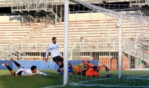 Guarda la versione ingrandita di FeralpiSalò-Pro Piacenza Sportube: streaming diretta live Foto Raffaele Rastelli / LaPresse